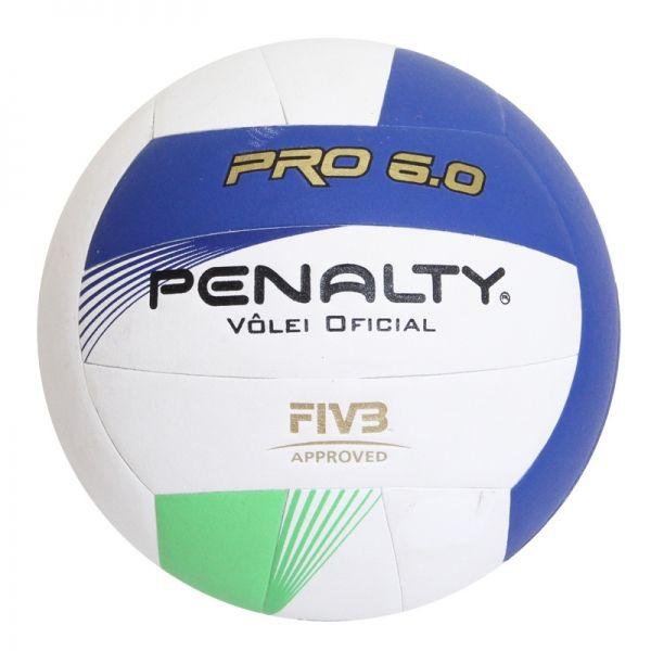 Palácio dos Esportes - Penalty bola Pró 6.0 593af4425ed74